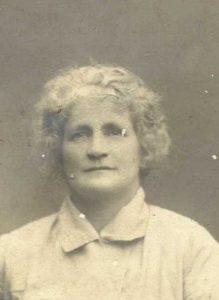 Margaret McPherson. Posted by Fran Stewart on Ancestry